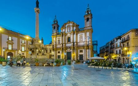 ARCA ospita la tappa di Palermo: 6 ottobre, ore 11