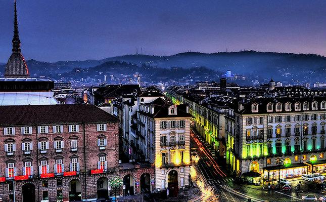 Next Energy arriva a Torino il 6 novembre per l'ultima tappa del Roadshow
