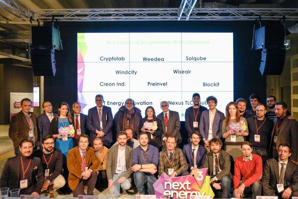 Selection For Ideas: ecco le 10 Startup che accedono ai percorsi di incubazione 1