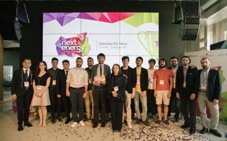 Windcity vince la terza edizione di Next Energy