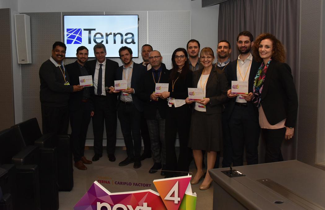 Call For Growth, iniziano i progetti pilota con Terna